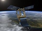 Depuis l'espace, les effets visibles des mesures de confinement sur la pollution