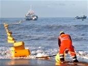Le câble transatlantique Dunant est arrivé en Vendée