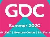 La Game Developers Conference (GDC) annonce son « édition d'été », qui se tiendra du 4 au 6 août