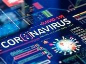 Covid-19 : « une carte dynamique et interactive des essais cliniques »