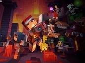 Minecraft Dungeon est reporté au 26 mai