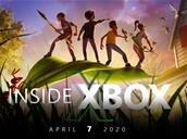 Inside Xbox : suivez la conférence en direct, ce soir à partir de 23h
