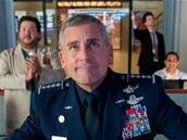 Space Force : la série Netflix avec Steve Carell sortira le 29 mai