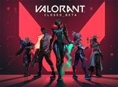 Valorant : le FPS de Riot Games sortira le 2 juin