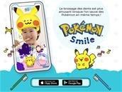 Et voici Pokemon Smile pour… « motiver les enfants à se brosser les dents »