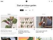 Google veut concurrencer Pinterest avec son nouveau service expérimental Keen