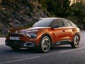 Citroën annonce sa ë-C4 électrique