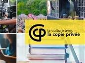 La Copie privée se dote d'un nouveau site et d'une vidéo promotionnelle