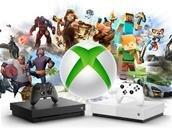 Xbox All Access en France, fusion de xCloud dans le Game Pass Ultimate dès septembre