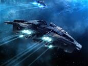 CCP Games renvoie Project Nova sur la planche à dessin