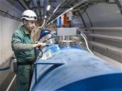 Les 14 et 15 septembre, journées portes ouvertes au CERN