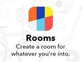 Après Messenger Rooms, voici Workplace Rooms… quasiment identique
