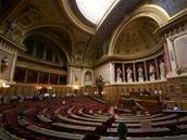 Le Sénat passera au vote électronique fin 2019