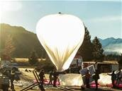 Porto Rico : T-Mobile rejoint le Project Loon de Google