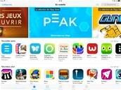 Applications dupliquées sur l'App Store : Apple commence à faire le ménage