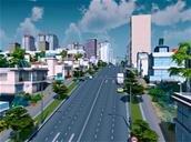 Cities Skyline : une extension dédiée aux parcs le 24 mai
