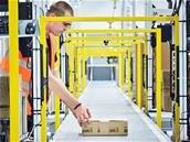 Amazon va progressivement rouvrir ses centres à partir du 19 mai