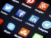 Au Sénat américain, les réseaux sociaux jugés vulnérables aux manipulations politiques