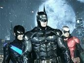 Warner annule les versions Linux et OS X de Batman Arkham Knight