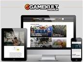 Gamekult passe ses abonnés sur YouTube et lance son « brief » hebdomadaire