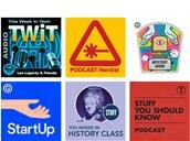 Google lance son application Podcasts pour Android