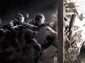Jeu Tom's Clancy Rainbow Six Siege (Steam) à 7,99 euros