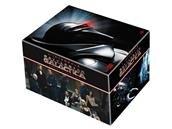 Peacock, le service SVOD de NBCUniversal, proposera une nouvelle version de Battlestar Galactica
