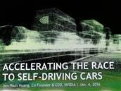 NVIDIA publie un rapport sur la sécurité des véhicules autonomes