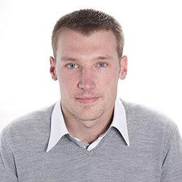 Xavier Berne