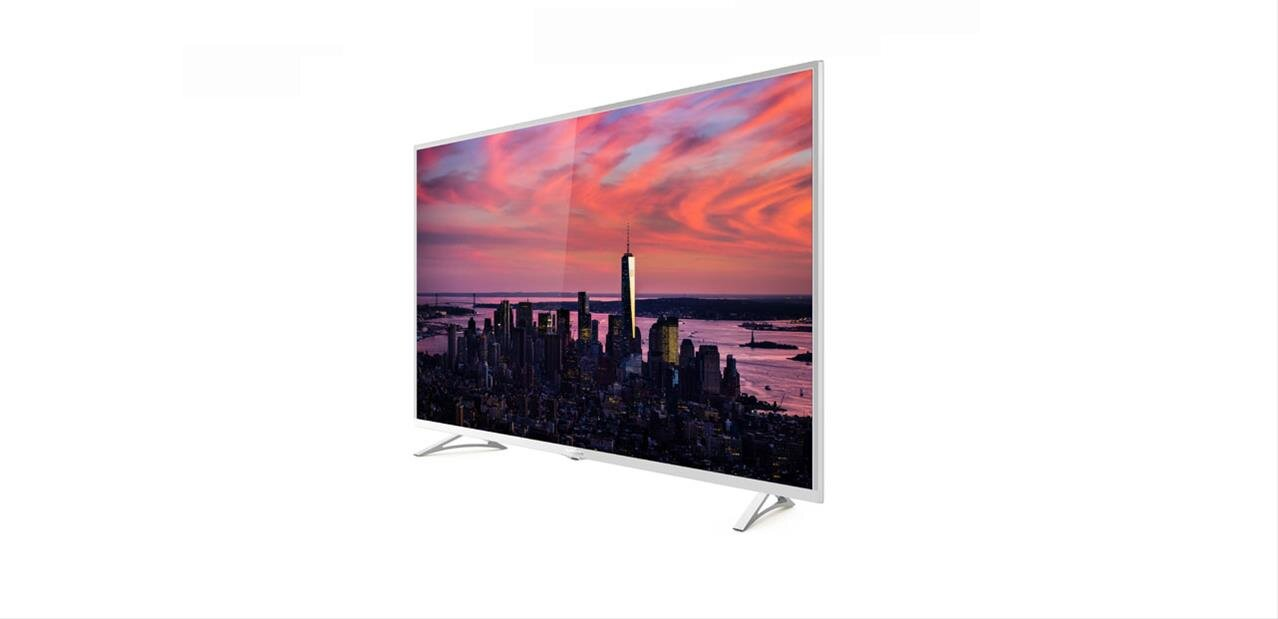 "Smart TV Thomson 4K Ultra HD 55UA6406W de 55"" : 629 € via une ODR"