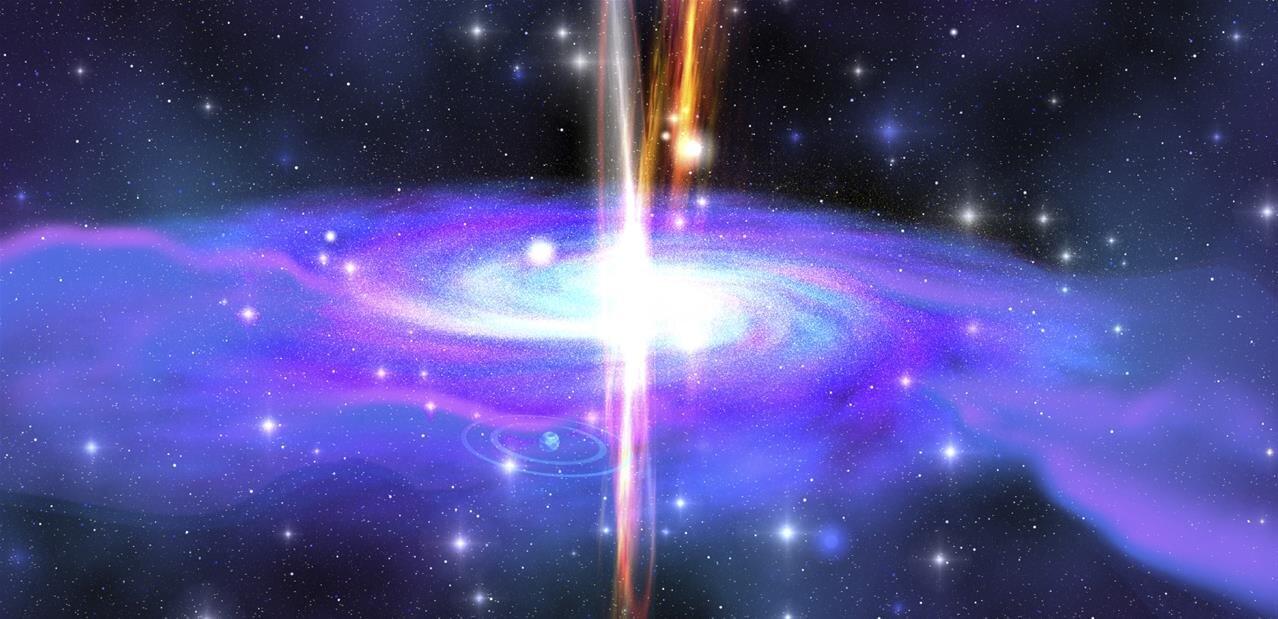 Et si matière et énergie noires n'étaient que des « rustines » théoriques ? Les explications du CNRS
