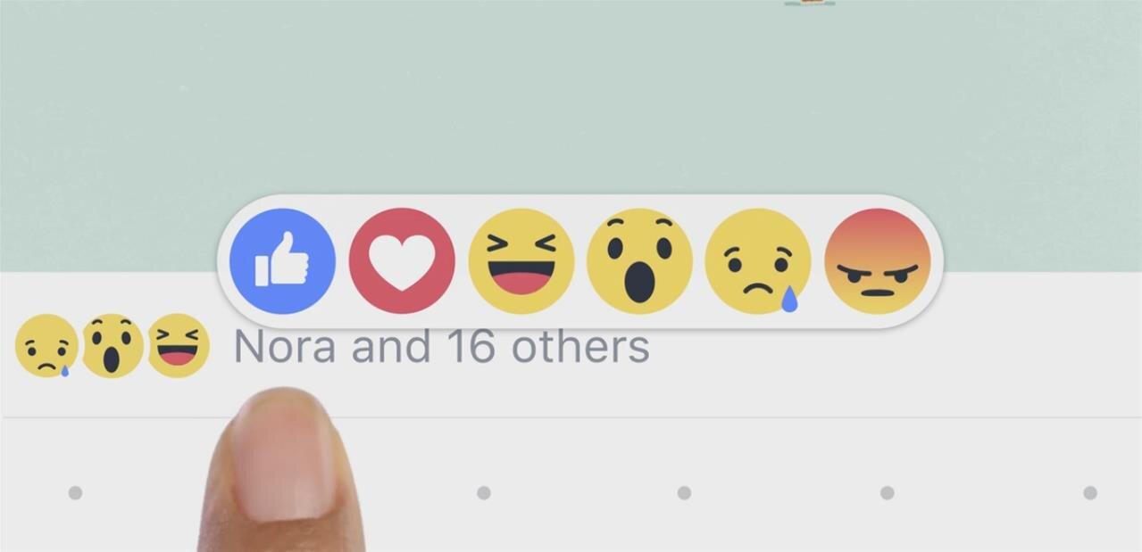 Des messages privés de 81 000 comptes Facebook ont été proposés à la vente