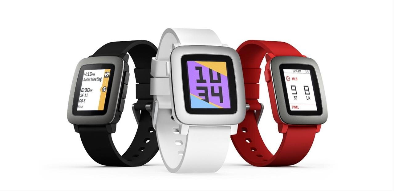Pebble : les services fonctionneront jusqu'au 30 juin, Fitbit donnera ensuite le coup de grâce