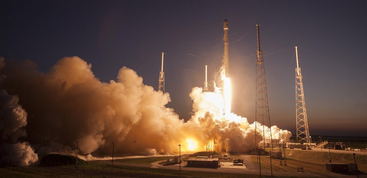 SpaceX : suivez en direct la mission PAZ, avec tentative de récupération de la coiffe ?