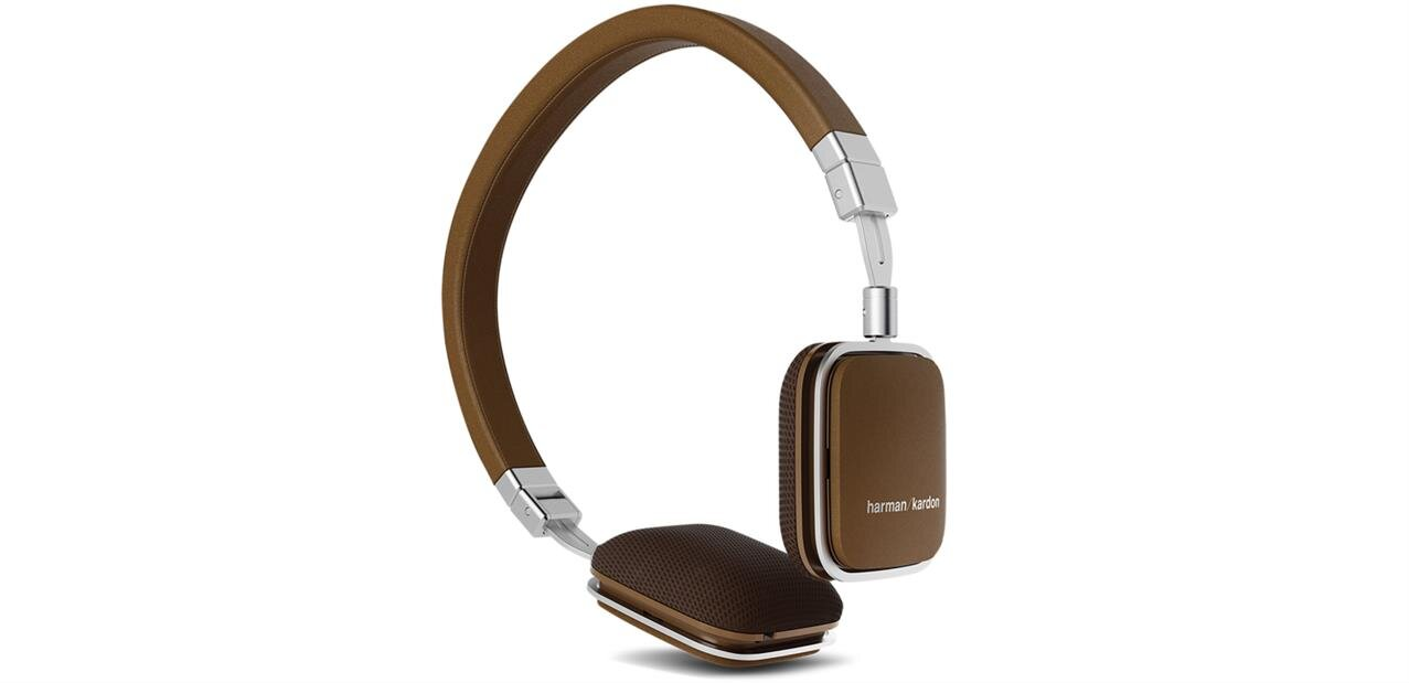 Casque audio Harman Kardon Soho-1 à 69 €