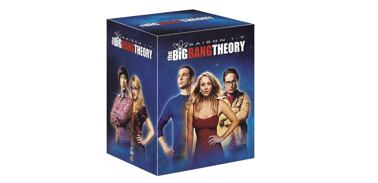 WarnerMedia se paie les droits de The Big Bang Theory pour HBO Max
