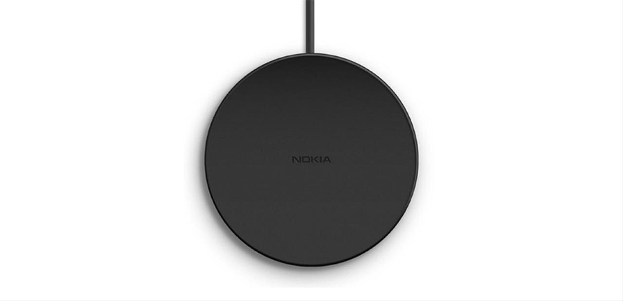 Chargeur à induction Nokia DT-601 à 5,99 €