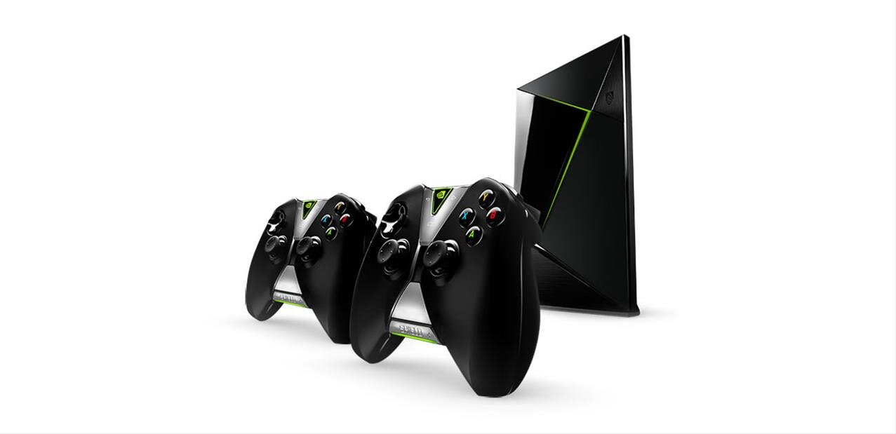 SHIELD Android TV : seconde manette et trois mois de GeForce Now offerts