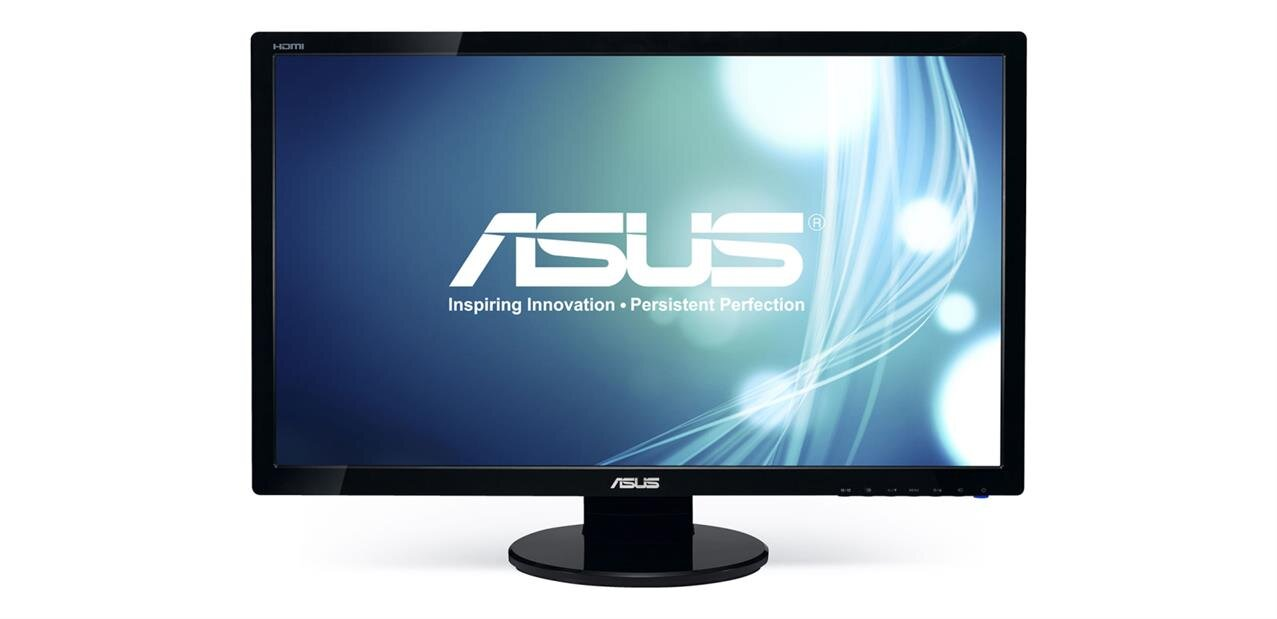 "Écran ASUS VE278H de 27"" (2 ms) à 189,99 €"