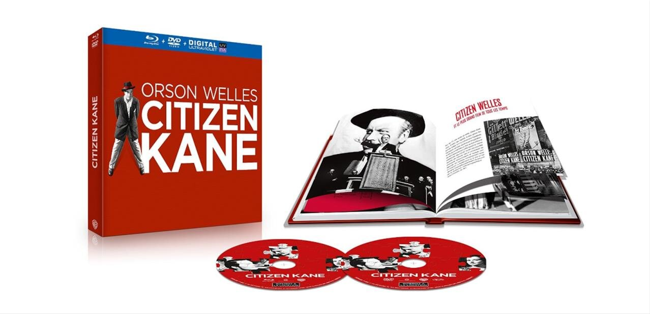 Amazon : des coffrets Blu-ray et DVD en vente flash