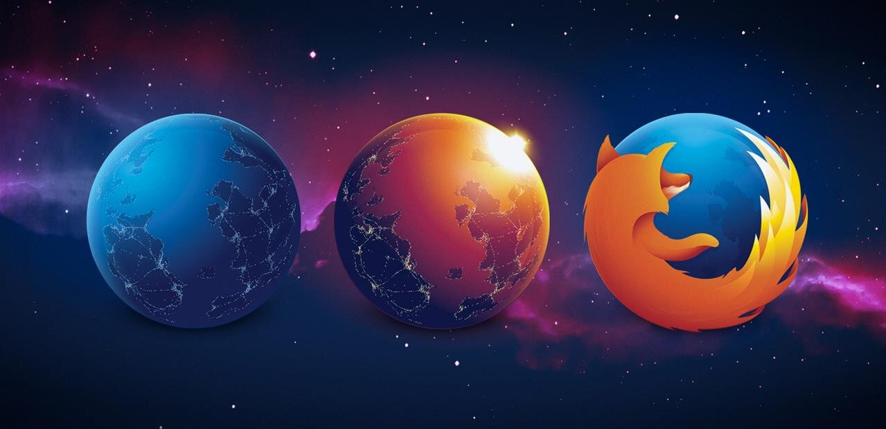 Les apports de Firefox 59/60 : Assistant, entreprise, permissions, Qwant et Web Authentication