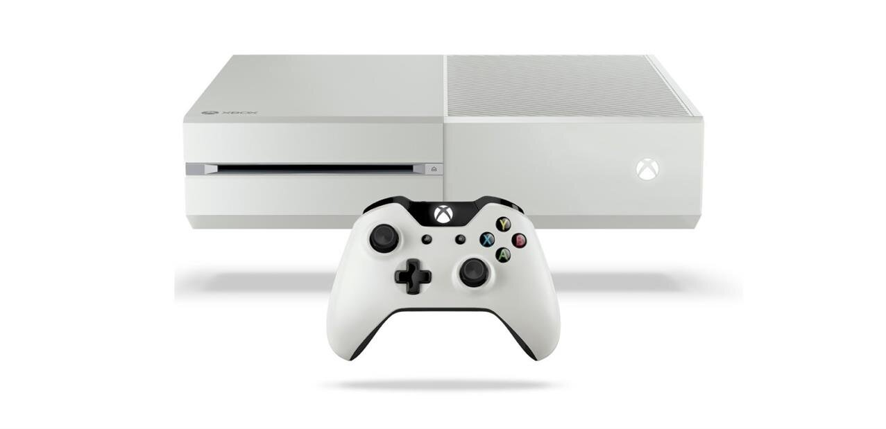 Xbox One 500 Go avec Quantum Break à 299,99 €