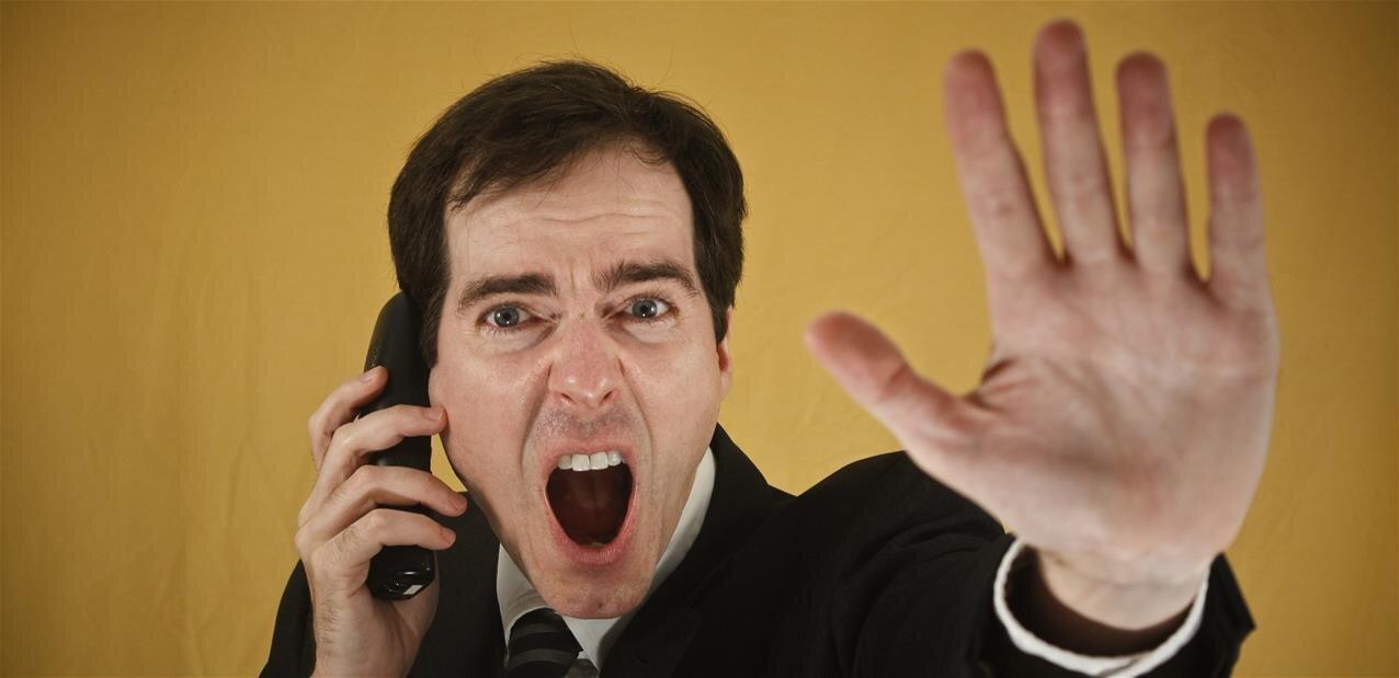 Le Sénat se penche sur la proposition de loi anti-démarchage téléphonique