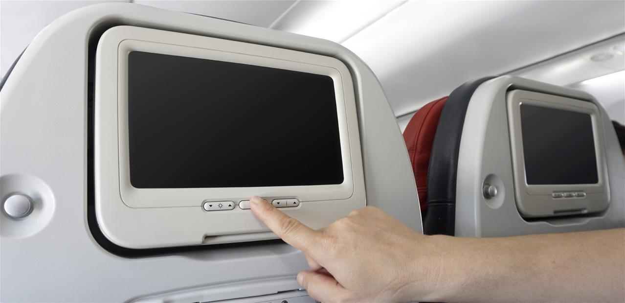 Des caméras de surveillance dans les avions ? Deux compagnies s'en défendent