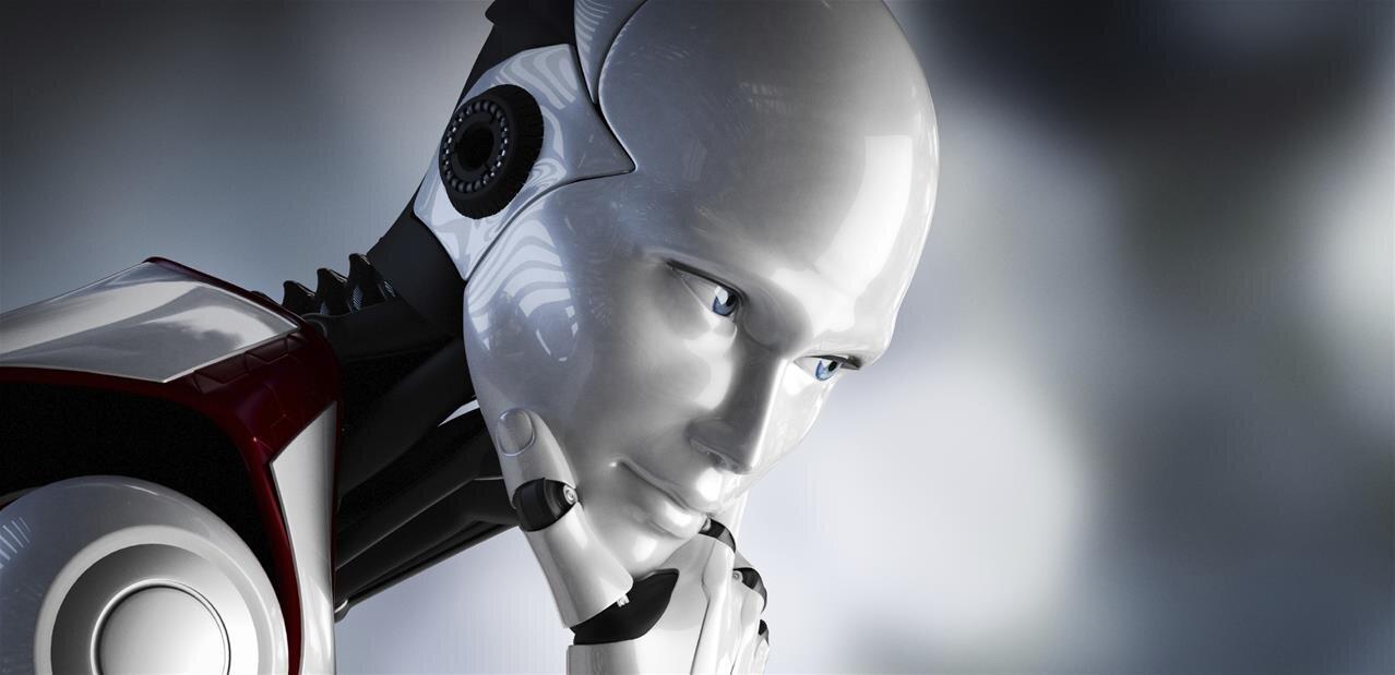 Le projet de r solution sur le droit des robots adopt en commission au parle - Robot pour faire soupe ...