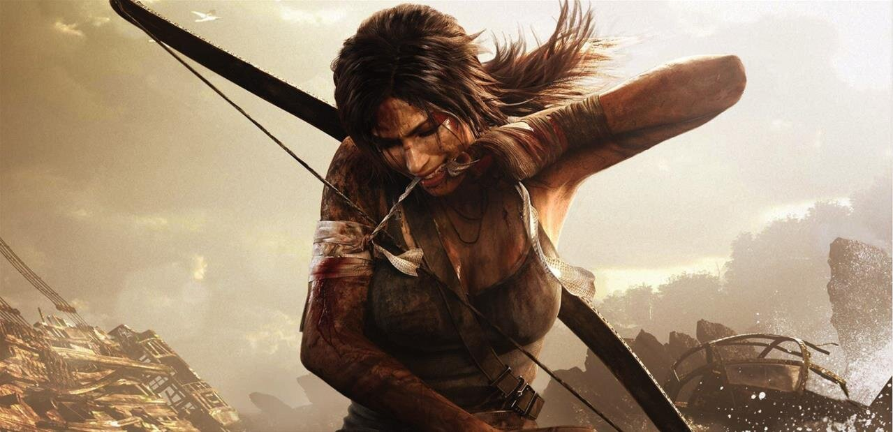 Tomb Raider Definitive Edition sur PS4 : 9,99 €