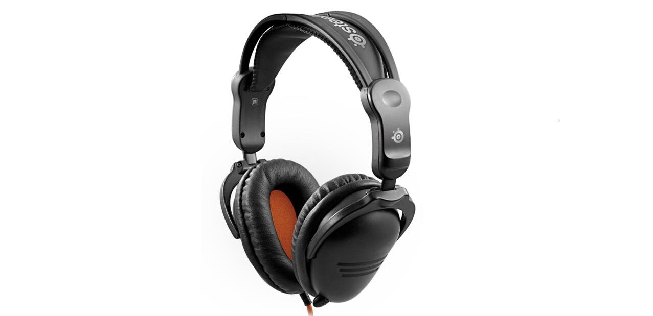 Casque micro Steelseries 3HV2 à 20,99 €