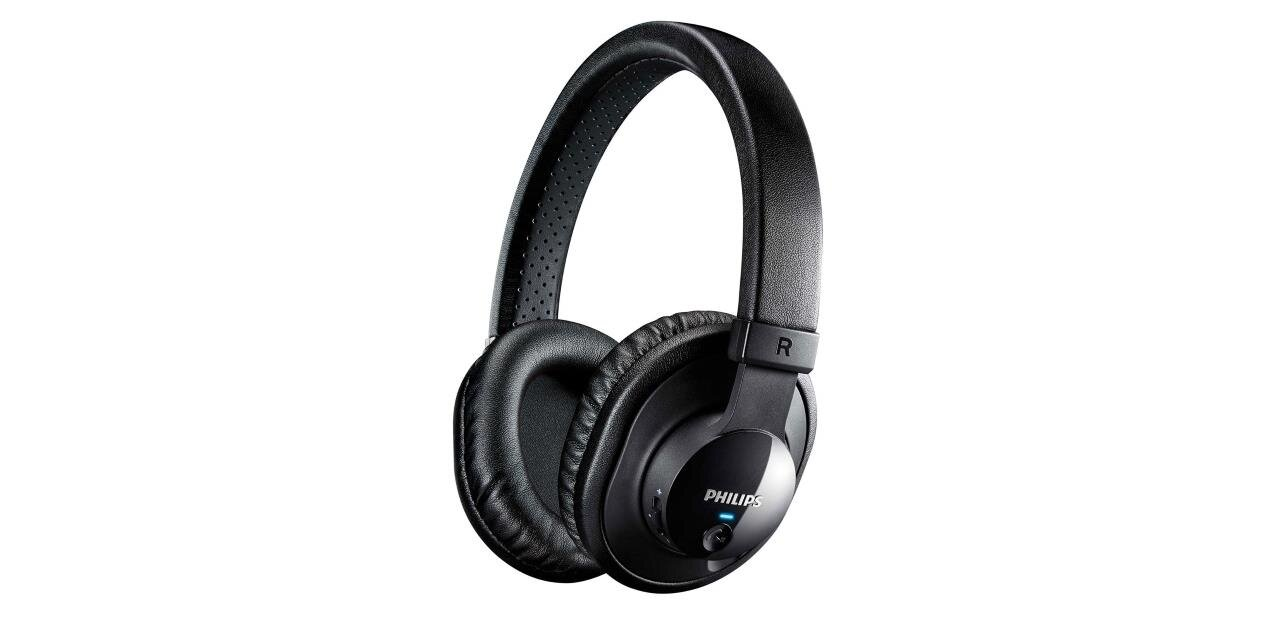 Un casque Bluetooth Philips SHB7150 : 39,99 € via une ODR