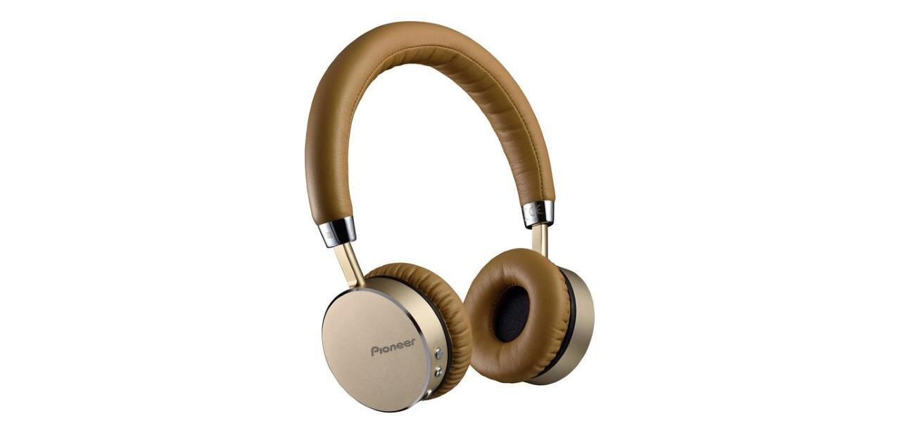 Un casque Bluetooth Pioneer SE-MJ561BT : 42,99 euros
