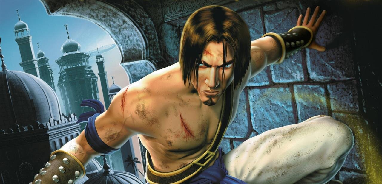 Prince of Persia : The Sands Of Time gratuit sur PC